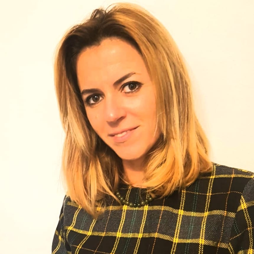 Elisa Chierico – Manager