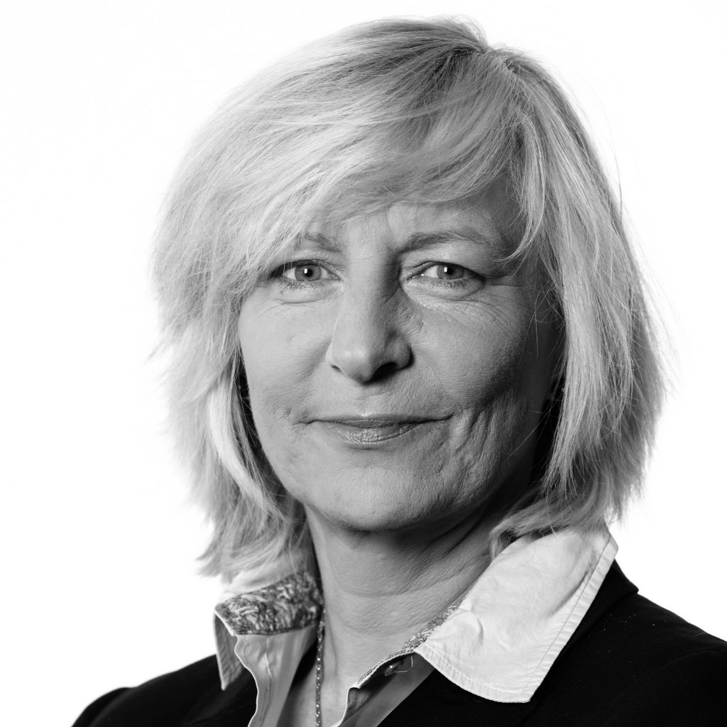 Liliane BORER