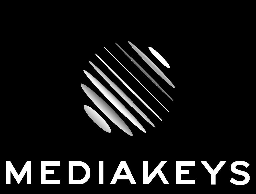 Mediakeys group logo